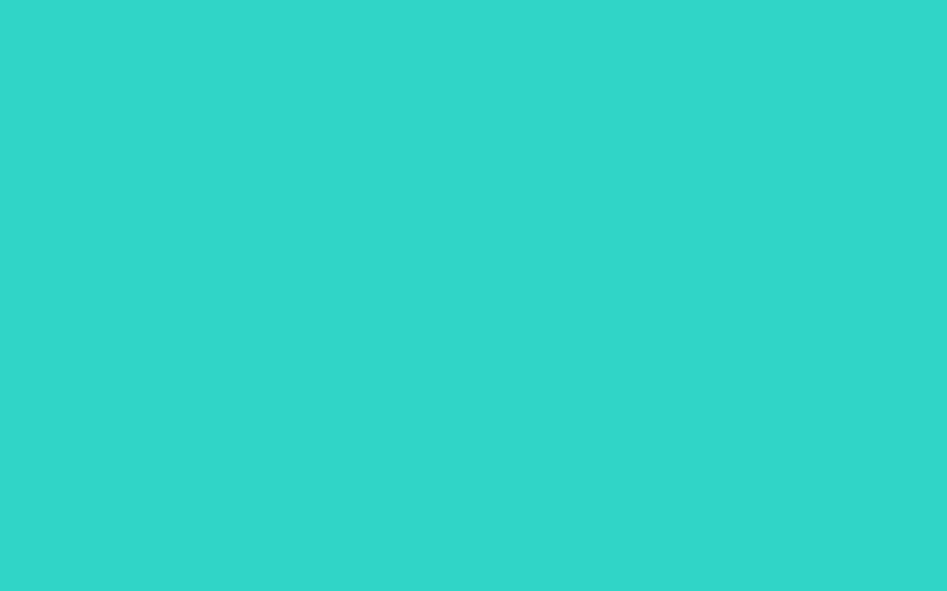 19 1920x1200 Resolution Turquoise Solid Color Background View 1920x1200