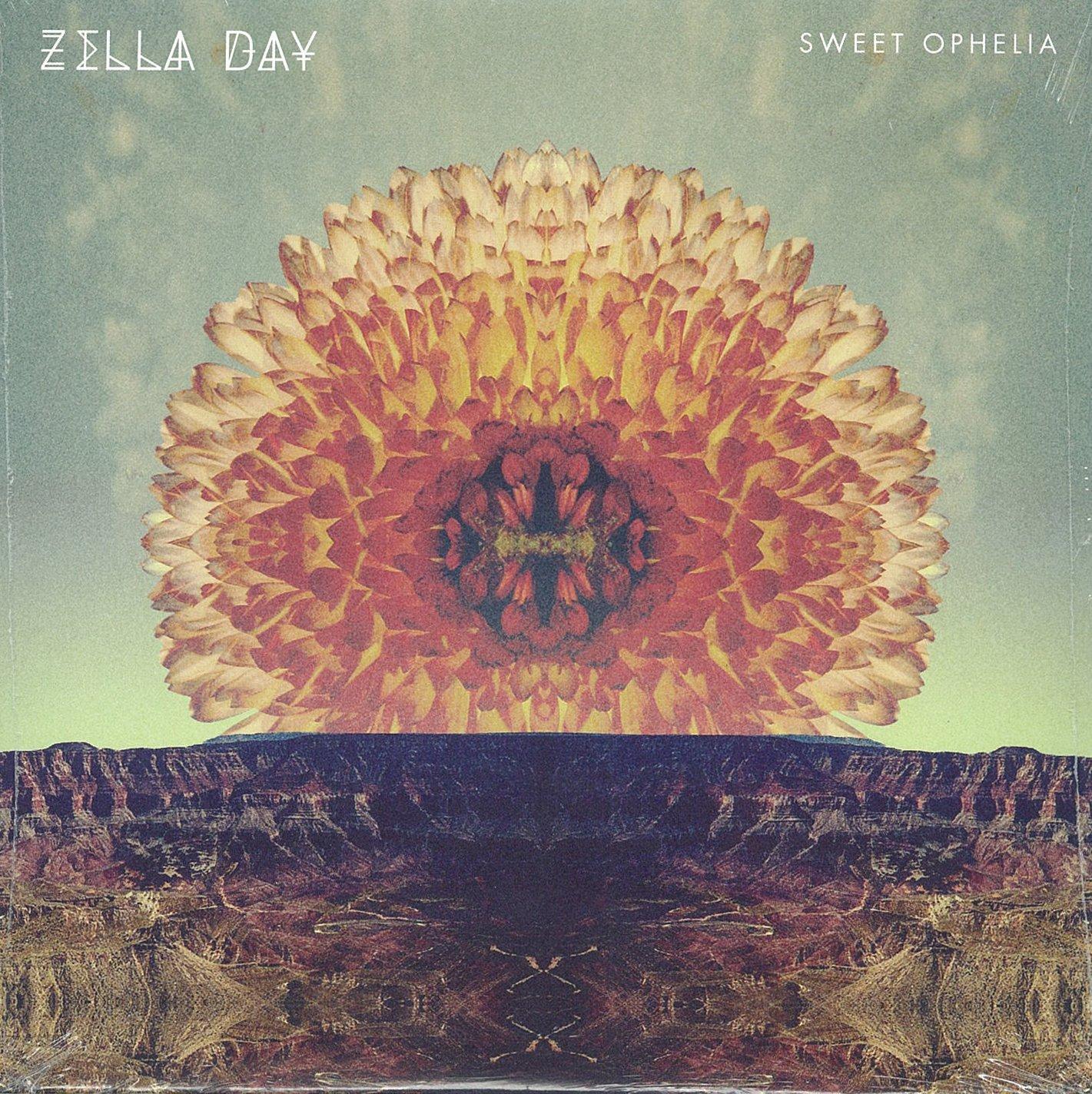 Zella Day   Sweet Ophelia 1965   Amazoncom Music 1421x1424
