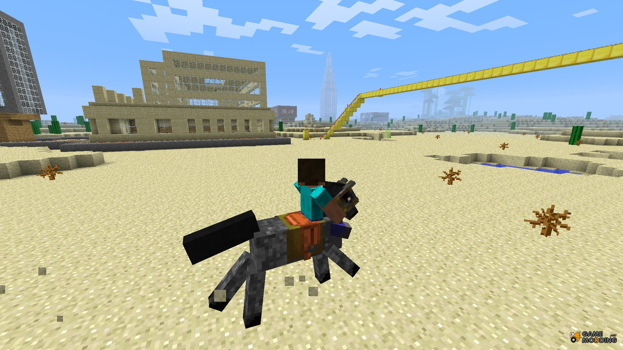 1423172232 2015 02 05 183511 Lb Photo Realism HD Minecraft 2048x1152