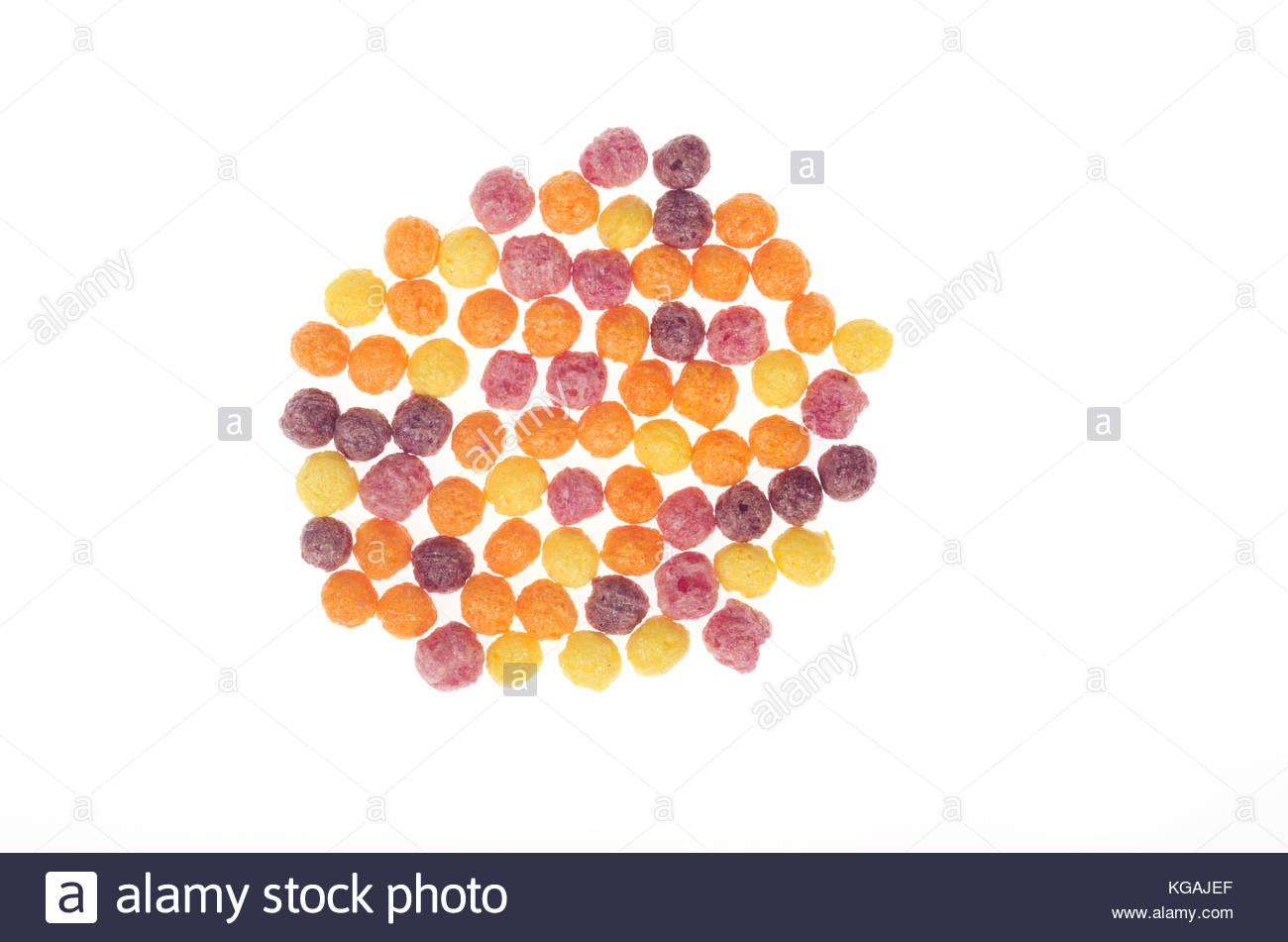Trix cereal from General Mills on white background Stock Photo 1300x951