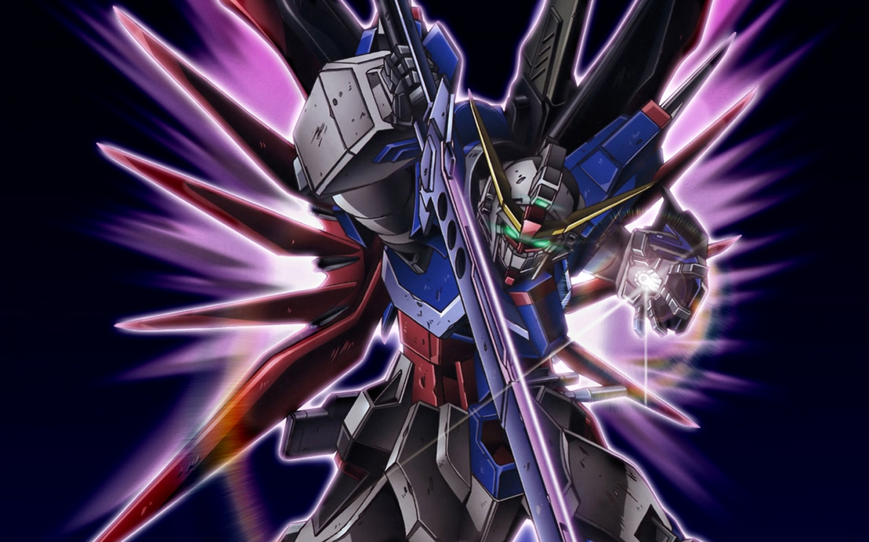 Gundam Seed Wallpaper 1440x900 Gundam Seed 1440x900