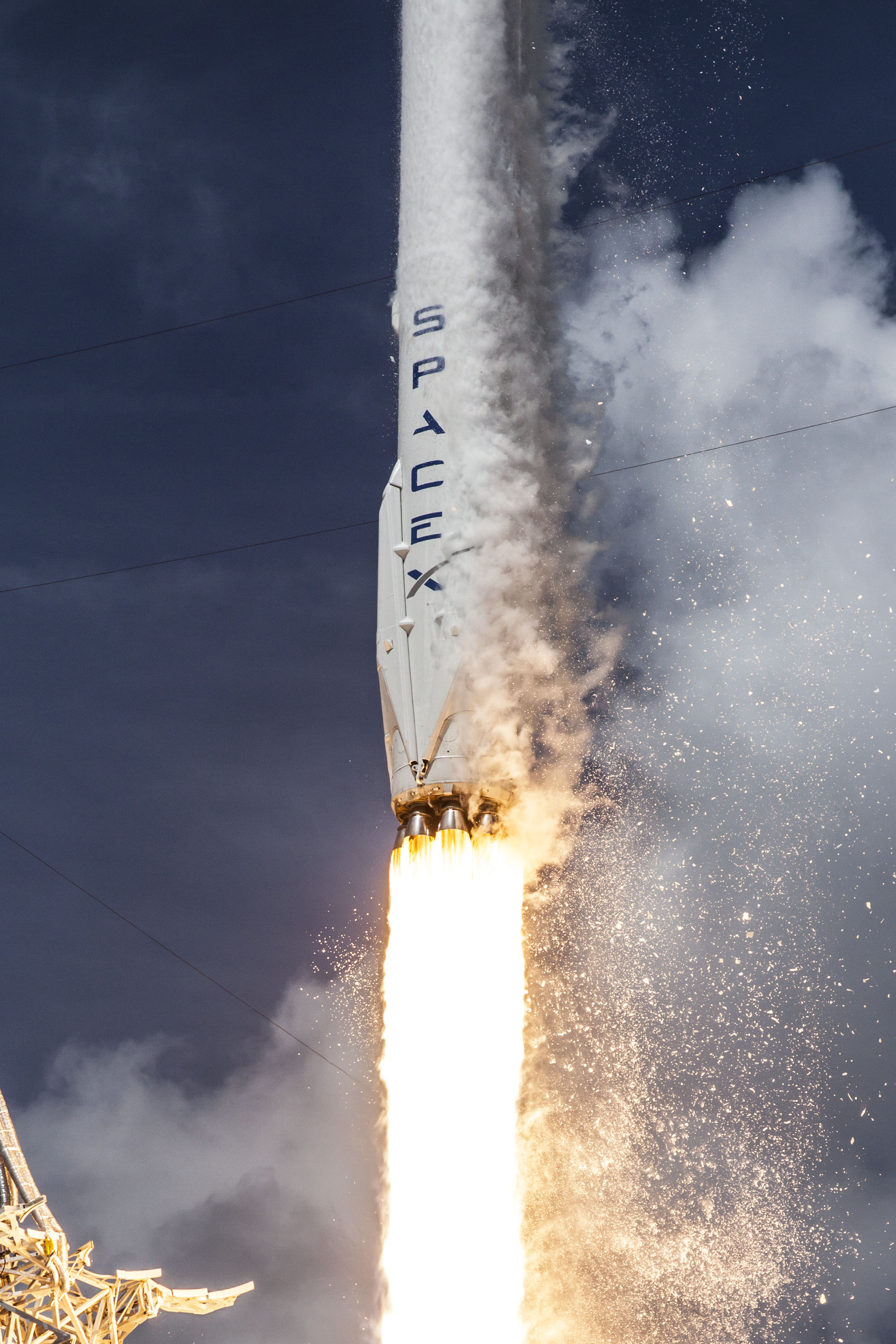 History of SpaceX   Wikipedia 2000x3000