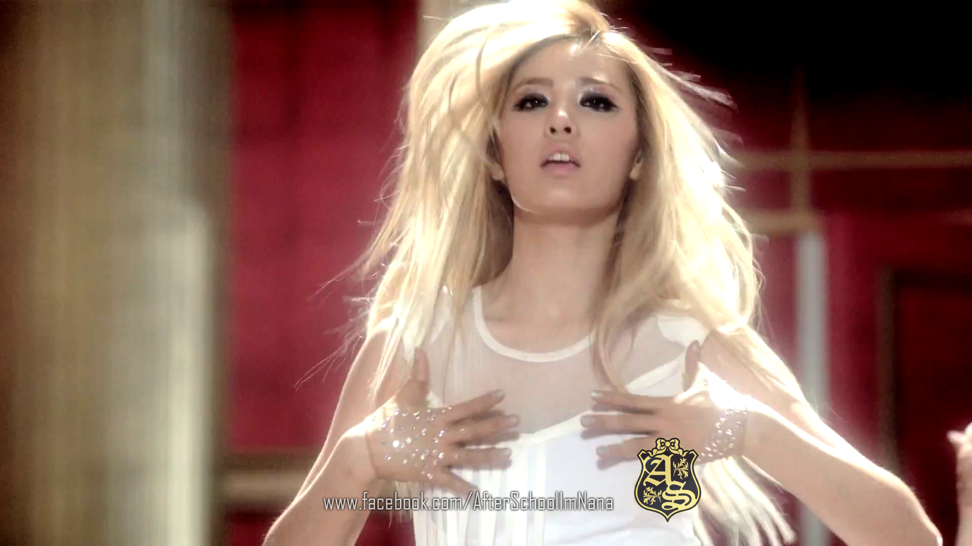 Flashback MV screenshots After School Nana 1920x1080