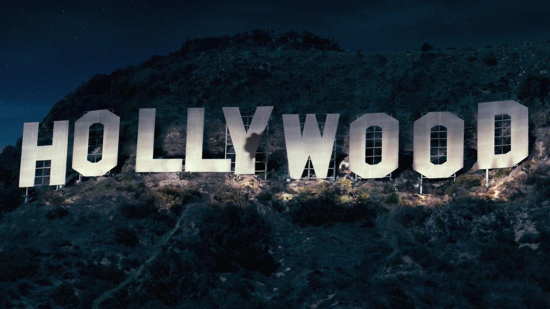 Hollywood Sign Wallpapers 1920x1080