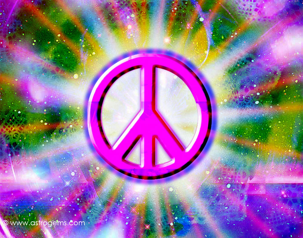 Wallpaper Peace Signs - WallpaperSafari