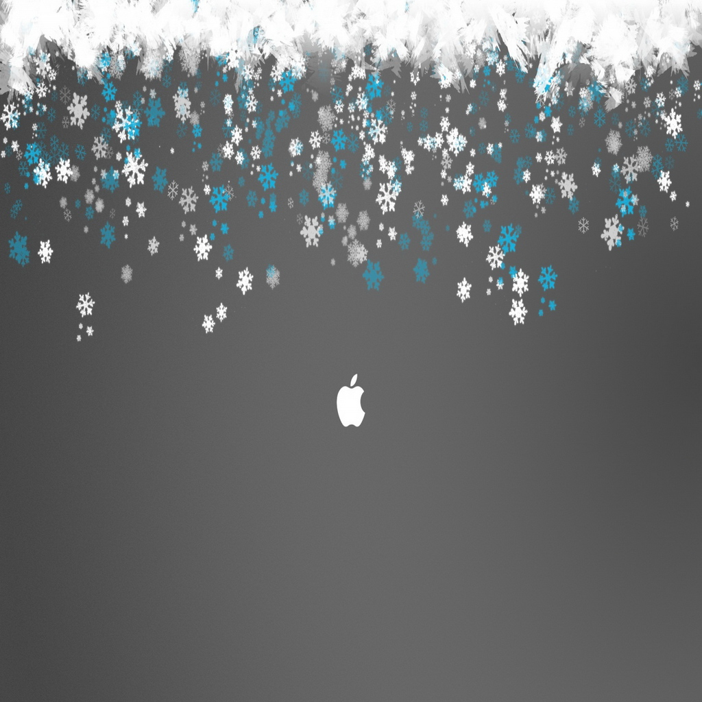 Related Pictures apple change mac background snow pink 1024x1024