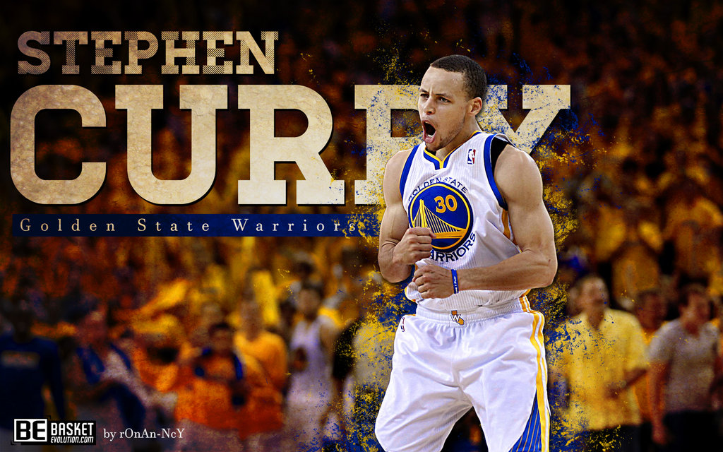 Stephen Curry Golden State Warriors Wallpaper Stephen curry golden 1024x640