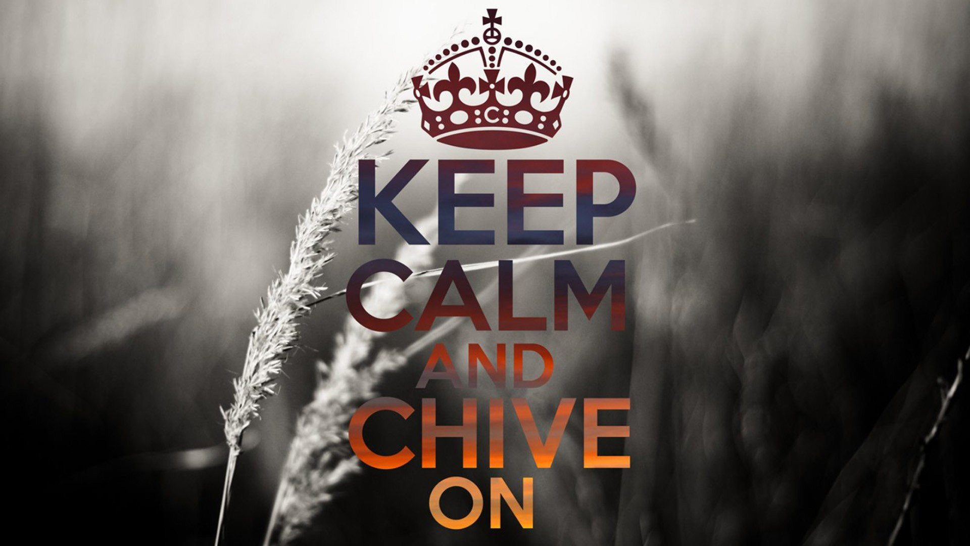 Black And Wallpaper 1920x1080 Black And White Keep Calm And KCCO 1920x1080