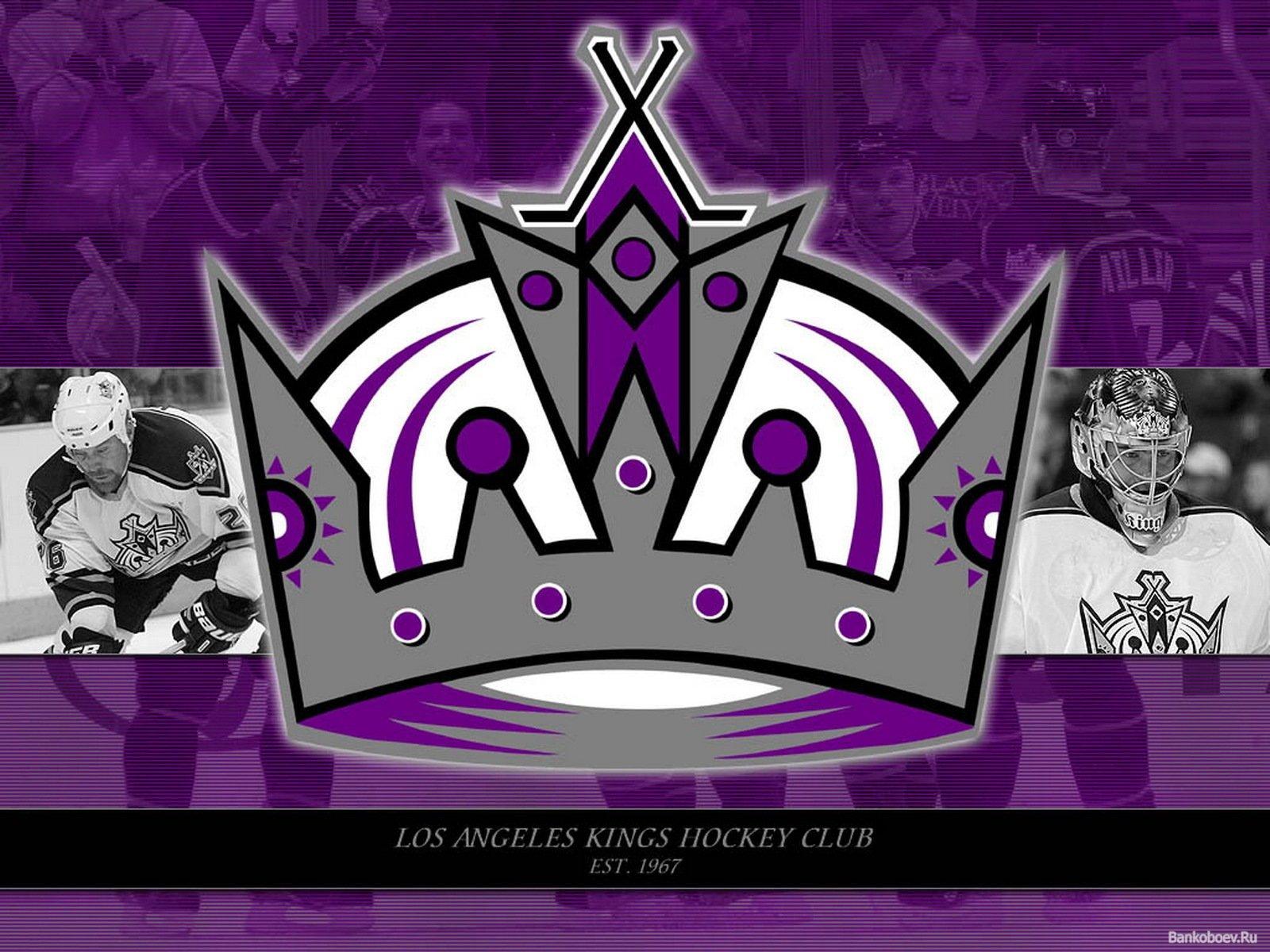 Free Download Los Angeles Kings Nhl Hockey Los Angeles Kings 101