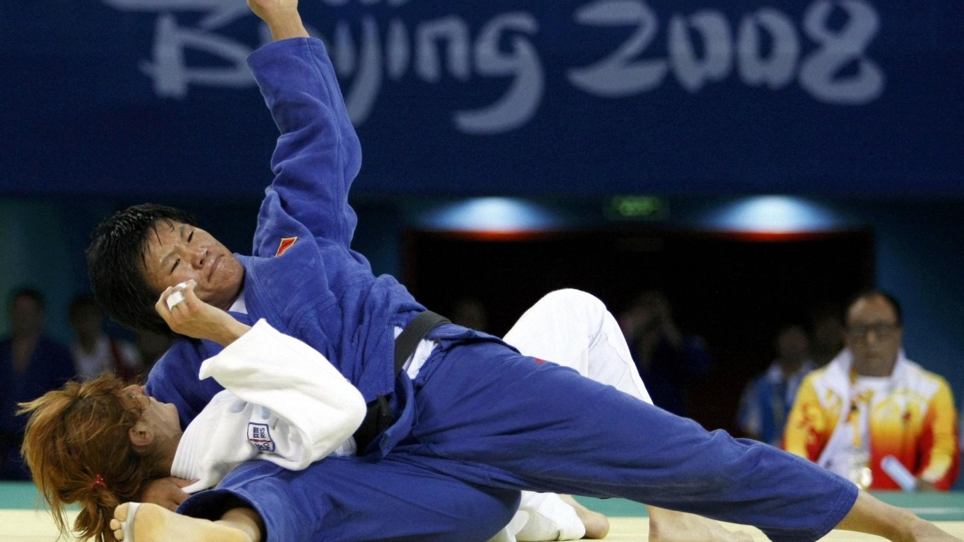 Judo Sport Wallpapers Download Desktop Wallpaper Images 1920x1080