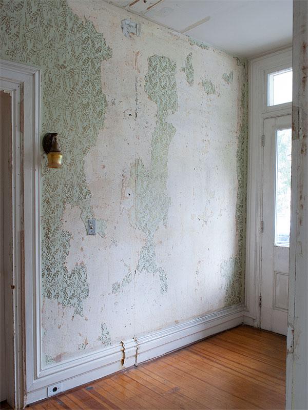 Removing Wallpaper Forever 600x800