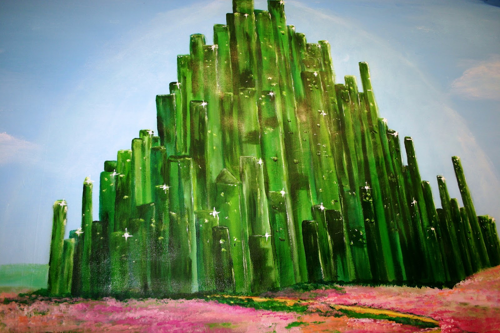 Emerald City Wizard Of Oz Images Pictures   Becuo 1600x1067