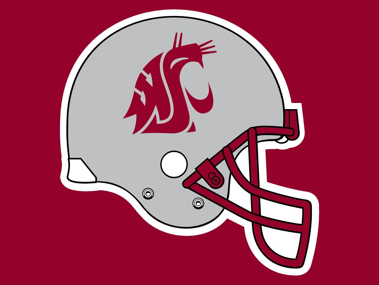 Washington State Cougars Logo 1365x1024