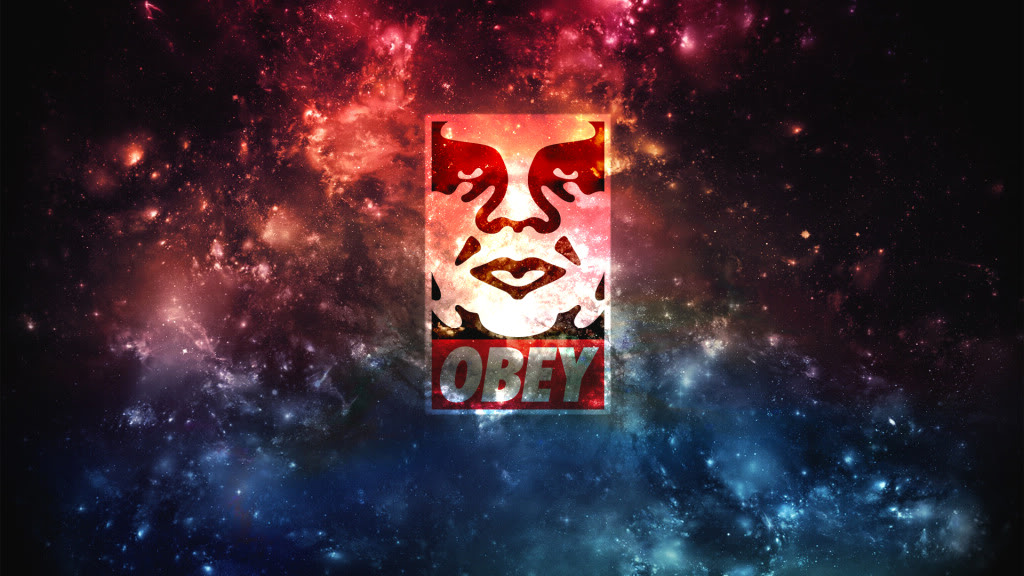 Obey Wallpaper Hd Pictures Images Photos Photobucket 1024x576