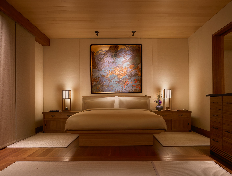 Inside Nobu Ryokan Malibu where rooms start at 1100night 3000x2273