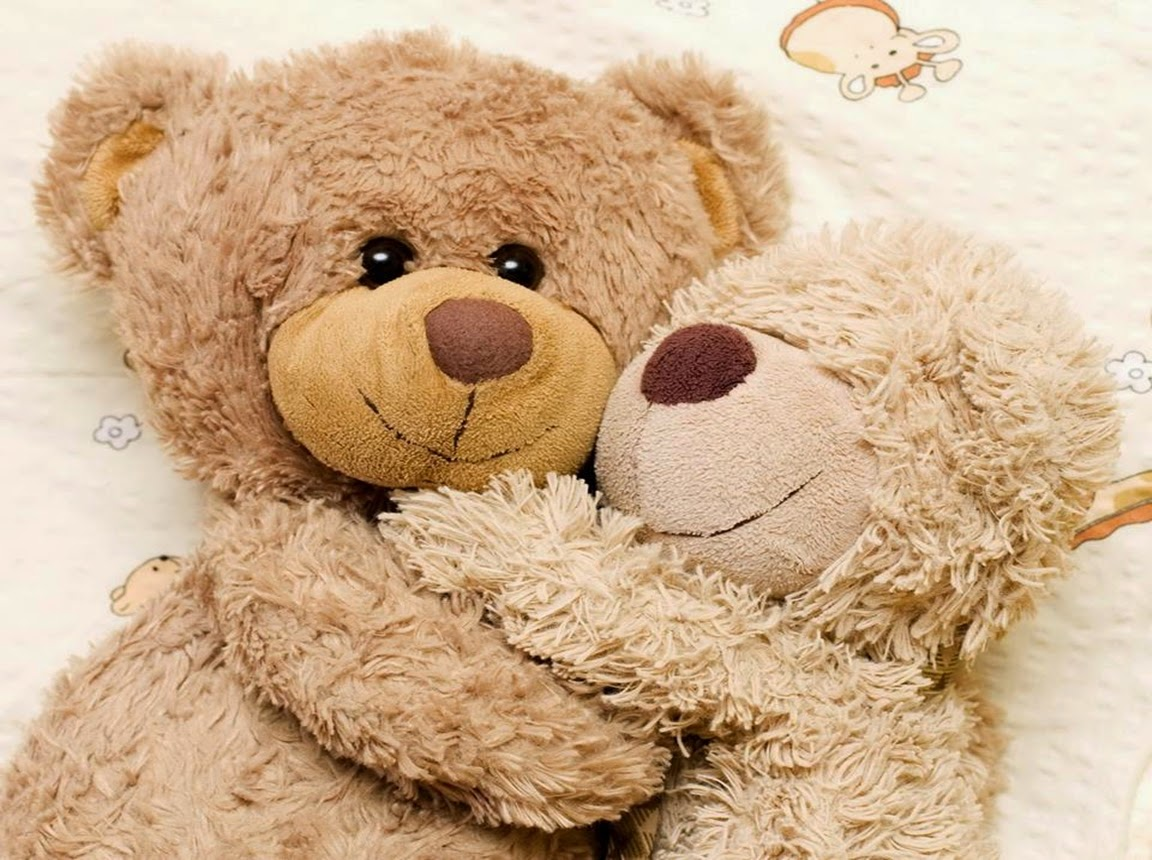Lovely And Beautiful Teddy Bear Wallpapers: Most Beautiful Teddy Bear Wallpapers