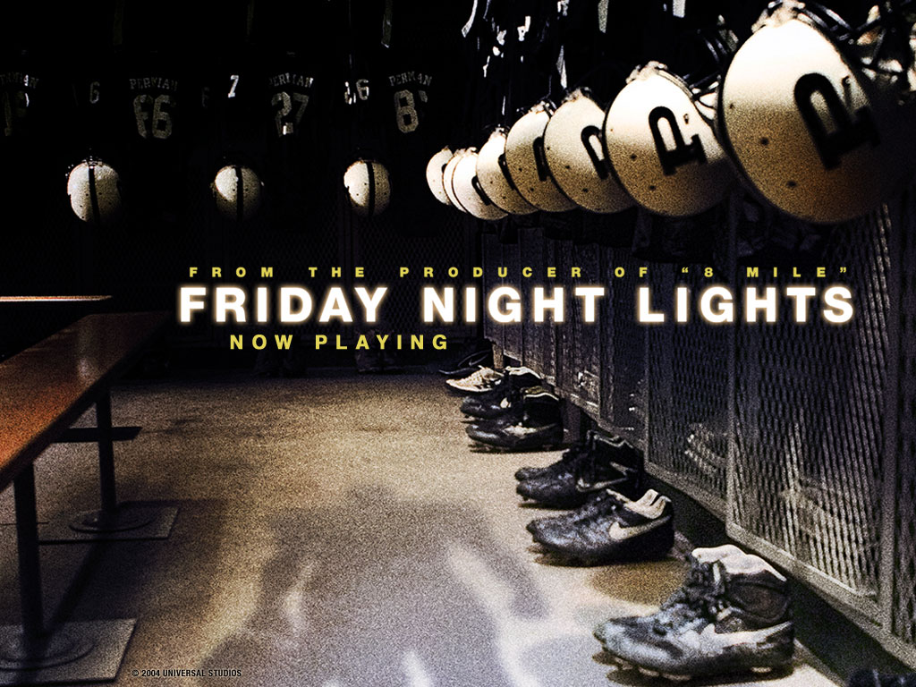 Friday Night Lights Wallpaper 1 1024jpg 1024x768