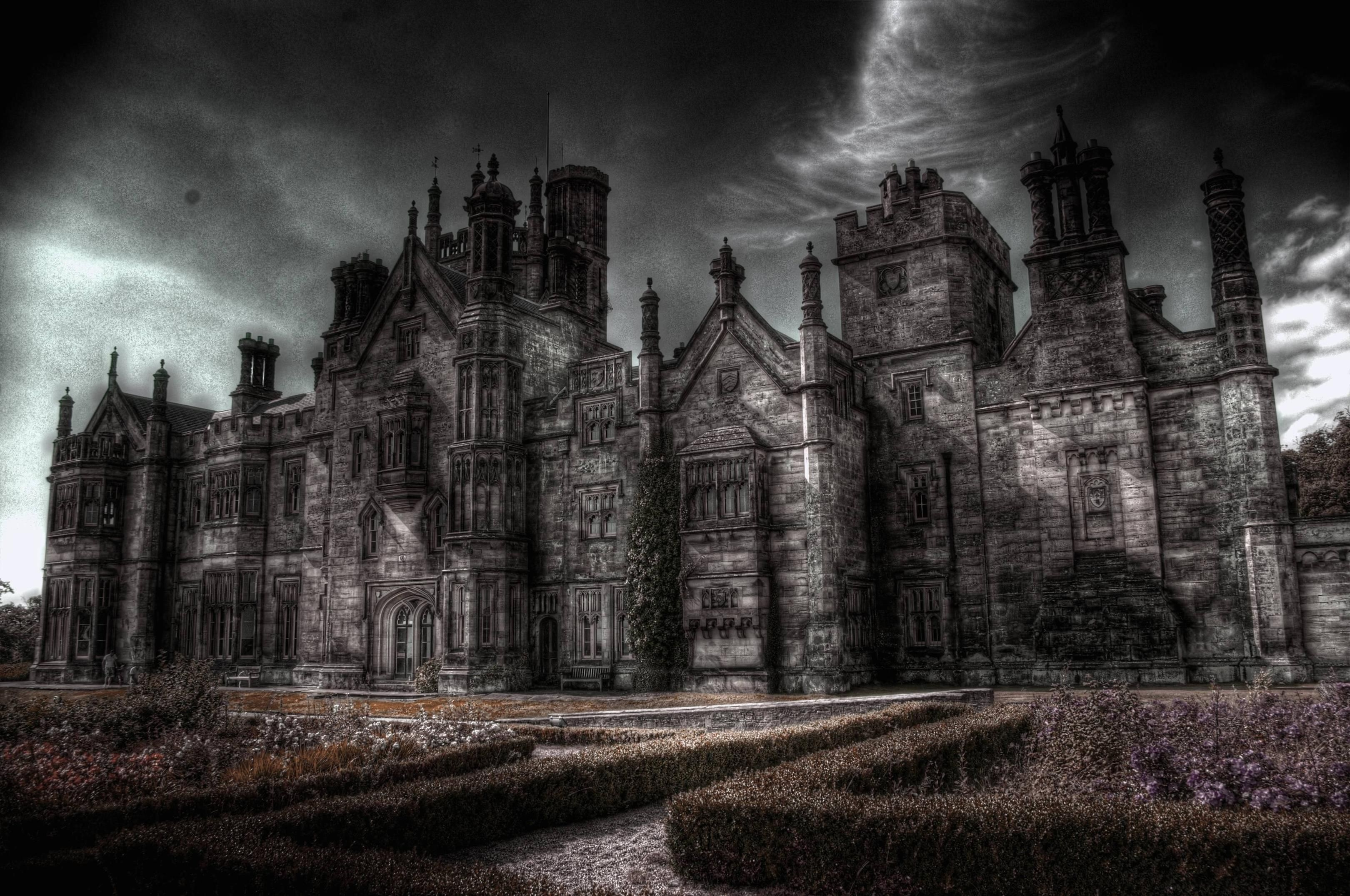 Gothic Castle Wallpapers   Top Gothic Castle Backgrounds 3240x2151