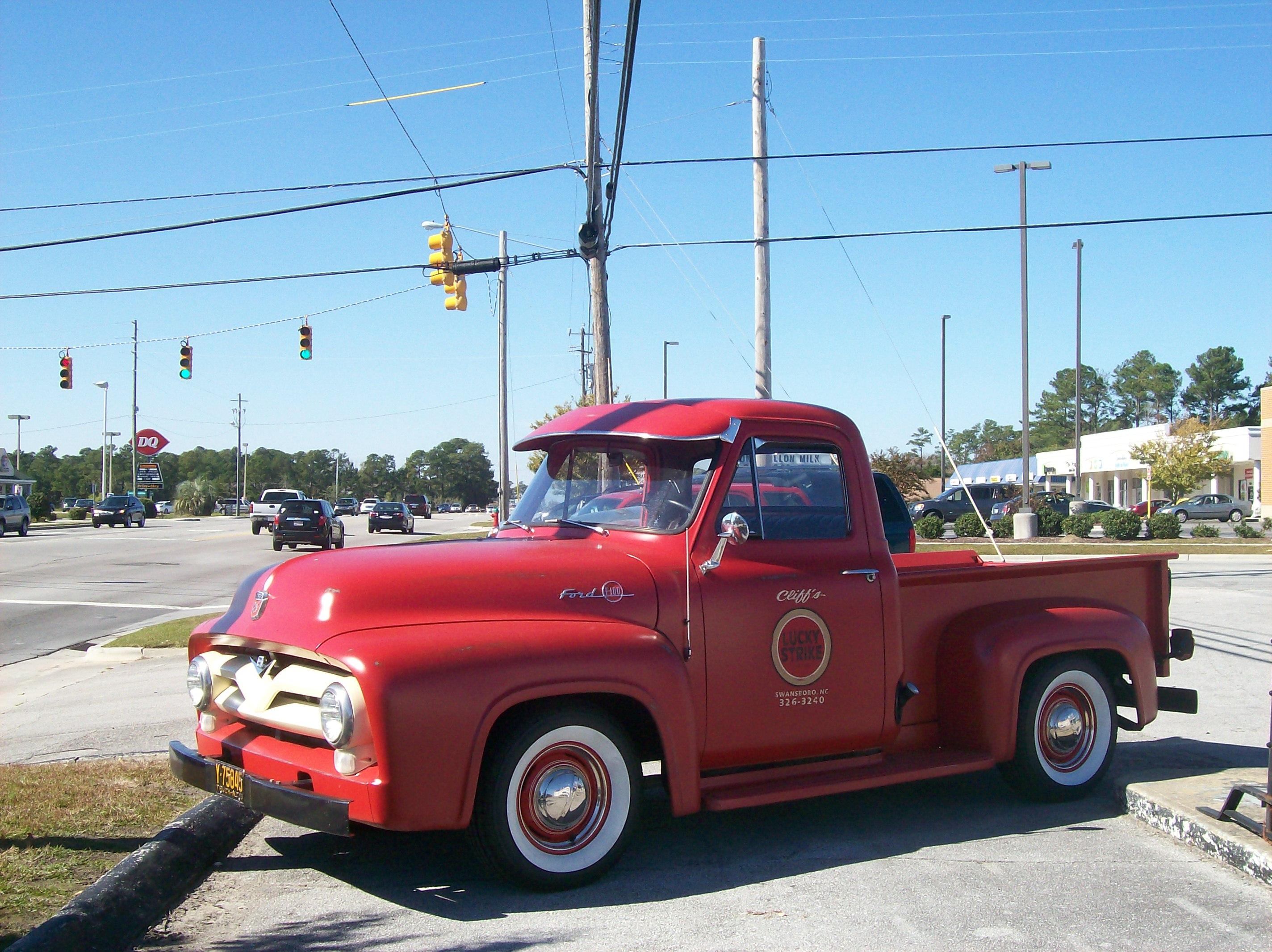 Old Ford Pickup Truck wallpaper   ForWallpapercom 2848x2132