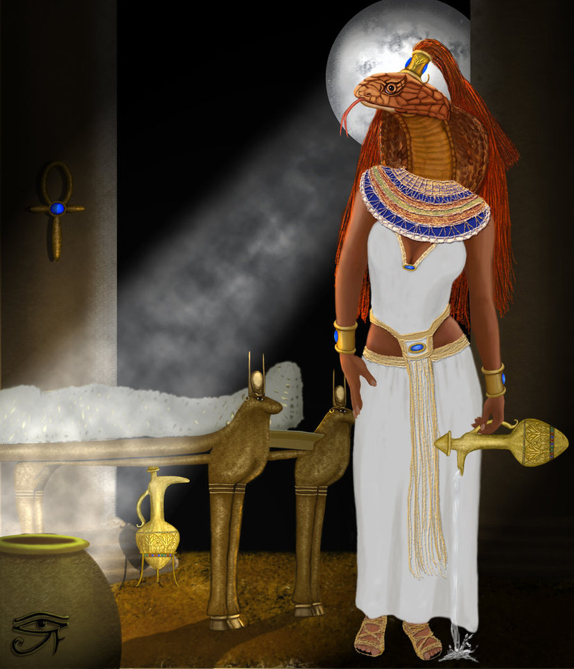 an introduction to the egyptian god anubis About the god anubis: anubis is the guardian of the underworld and oversees mummfication it is his duty to find lost souls wandering cemeteries and to help guide them through the realm of the dead until they can persuade sekhmet to let them into the valley of immortality.