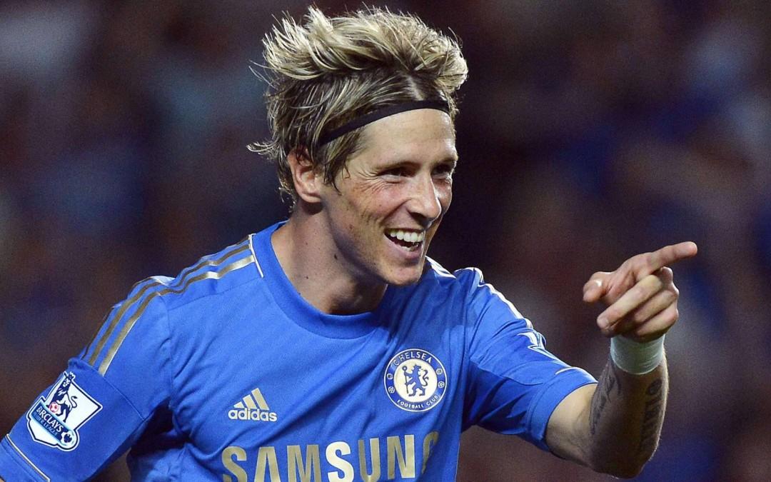 Fernando Torres Chelsea 2013 HD Wallpaper 1080x675 Fernando Torres 1080x675