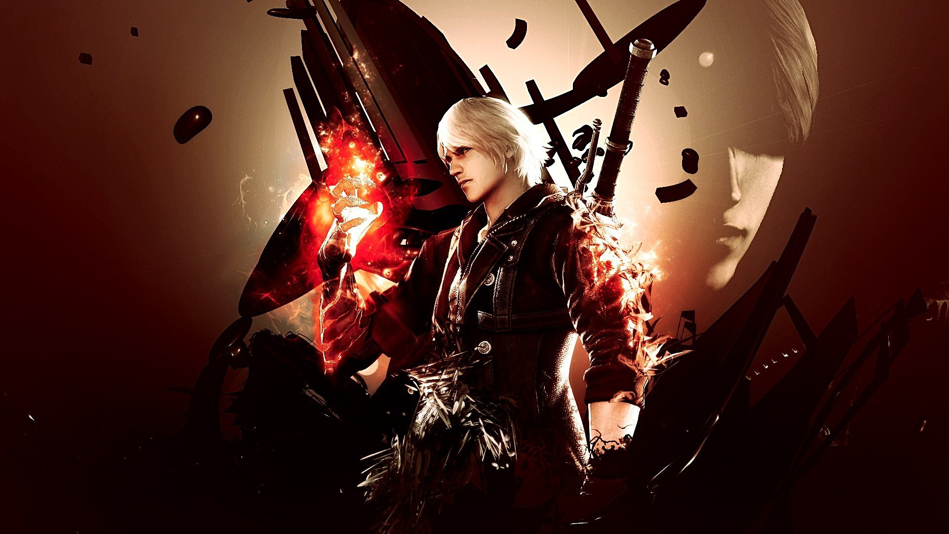 devil may cry 5 wallpaper wallpapers 32357 1920x1080jpg 1920x1080
