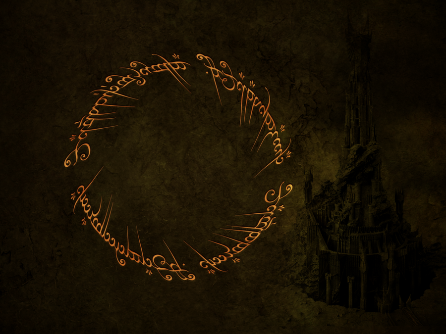 Lord Of The Rings Map Wallpaper Lord of the rings wallpaper by 900x675