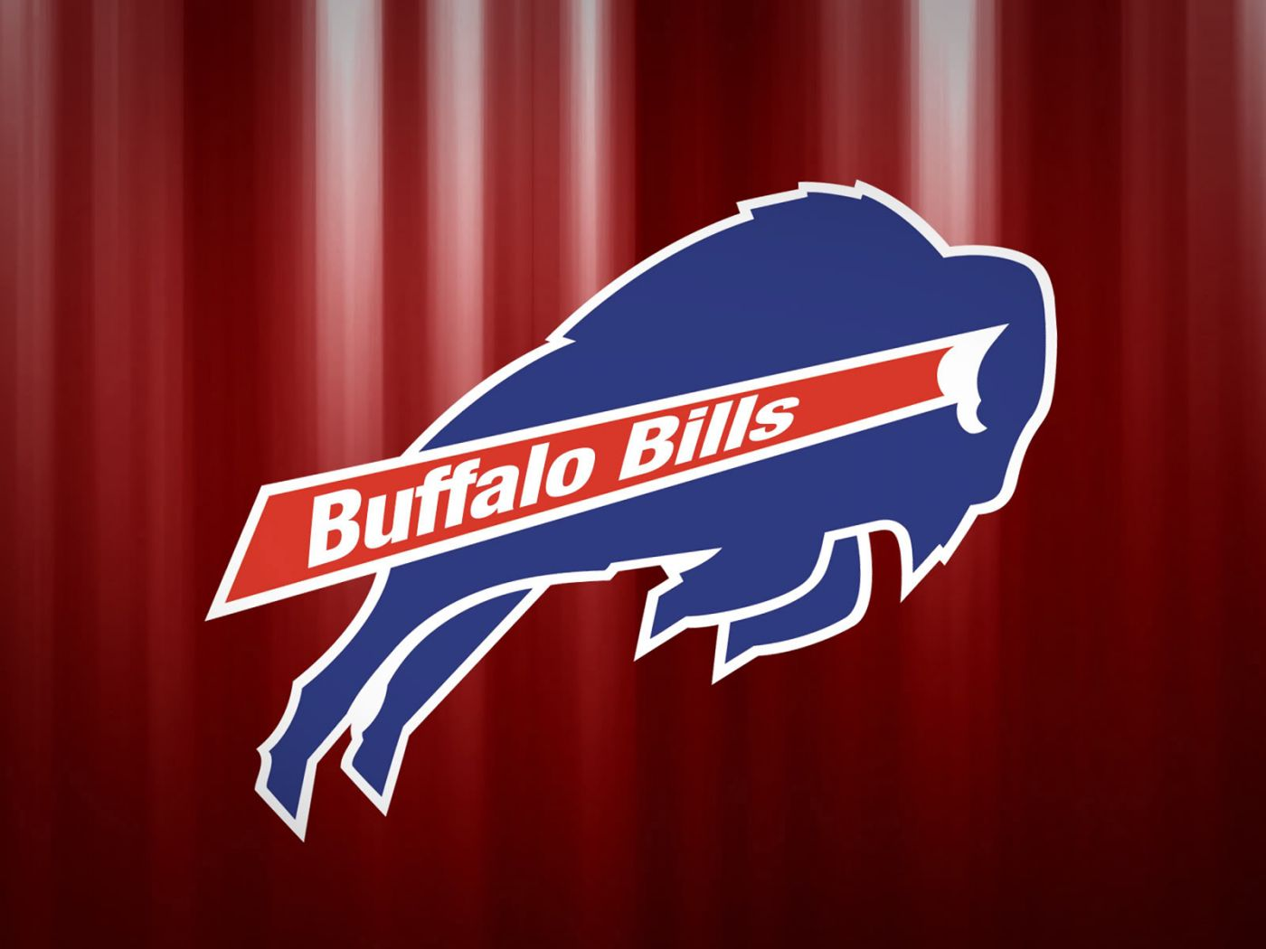 buffalo Bills wallpapers on this page A treat for any bills fan 1400x1050