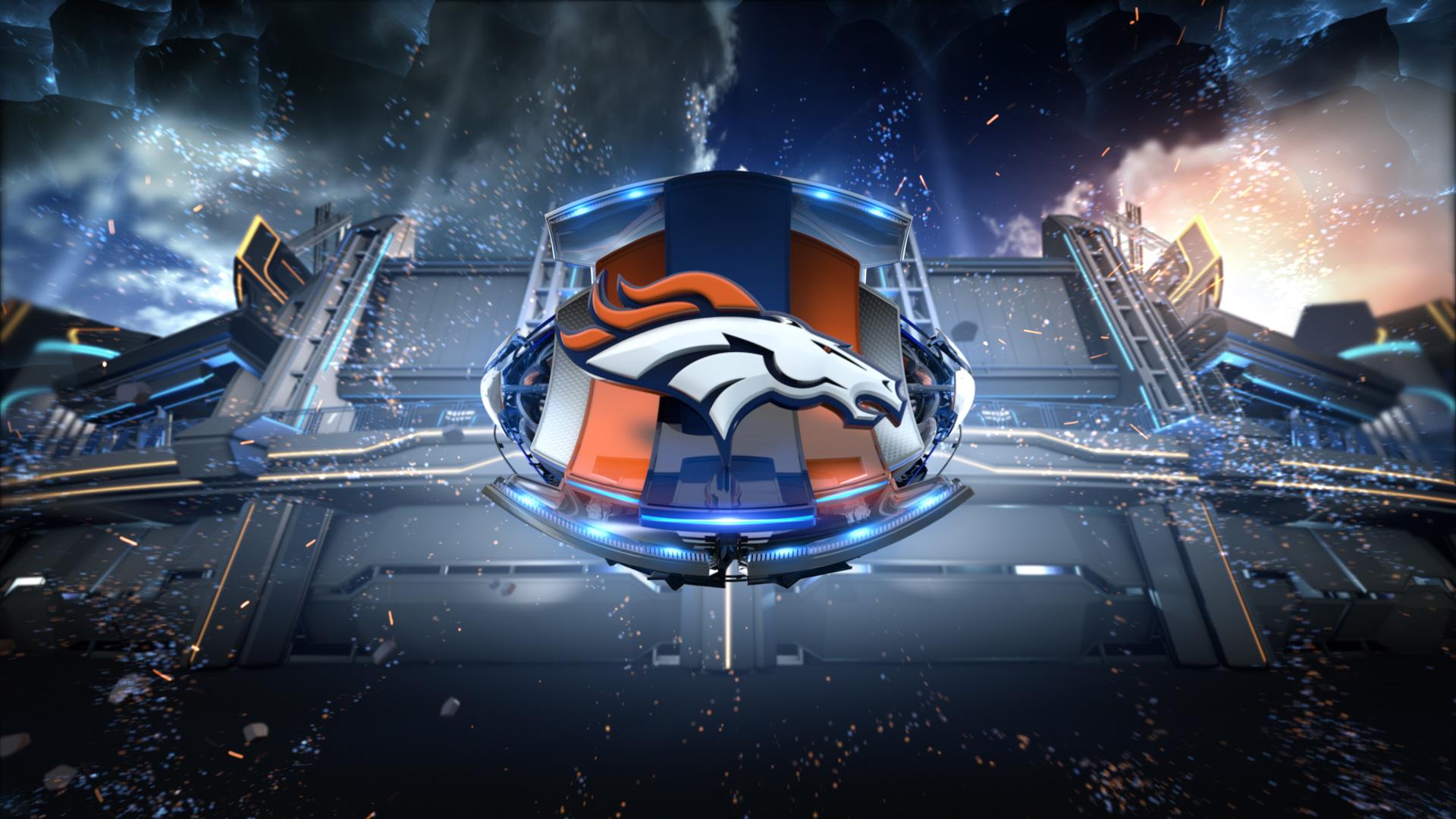 Denver Broncos wallpaper   1233123 1920x1080