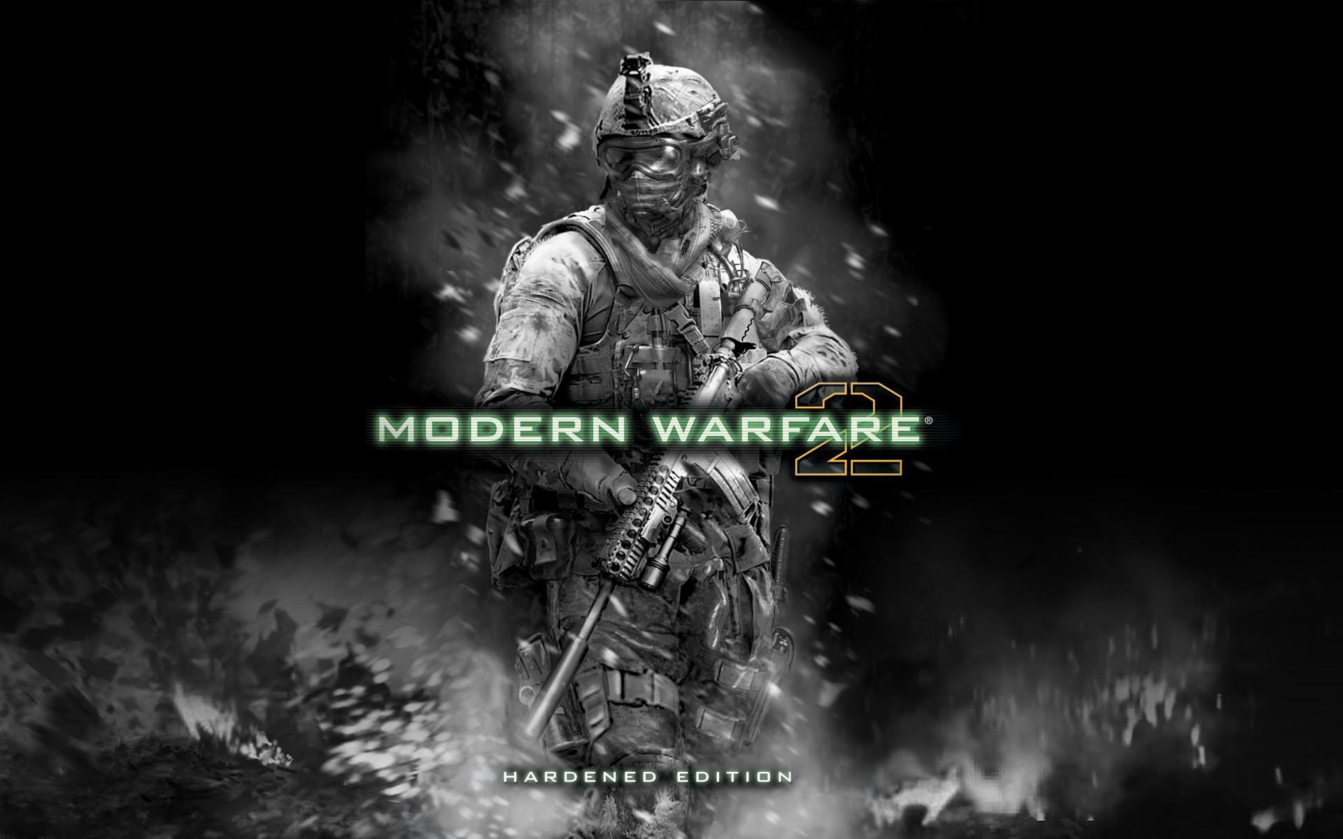 Free Download Call Of Duty Modern Warfare 2 Hardened Desktop