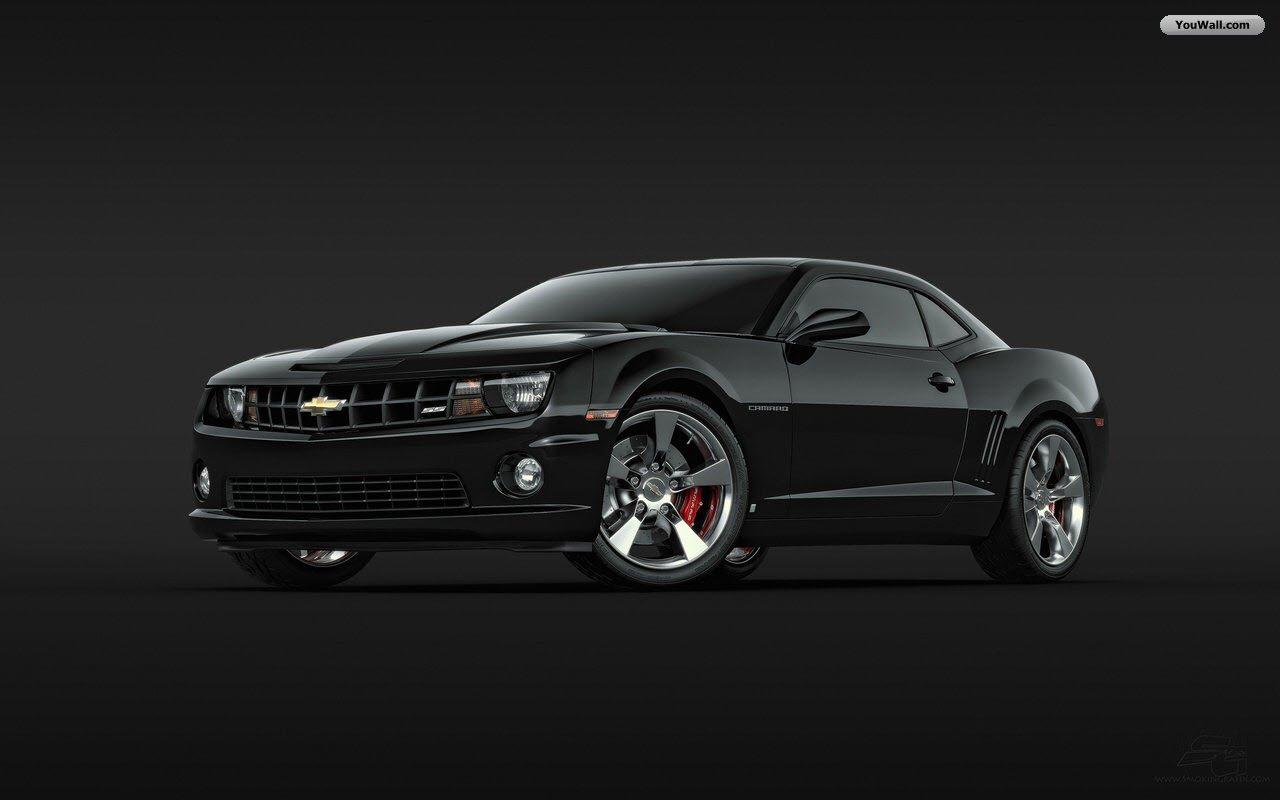 black camaro wallpaper 1280x800 resolutions 1280x800 more wallpapers 1280x800