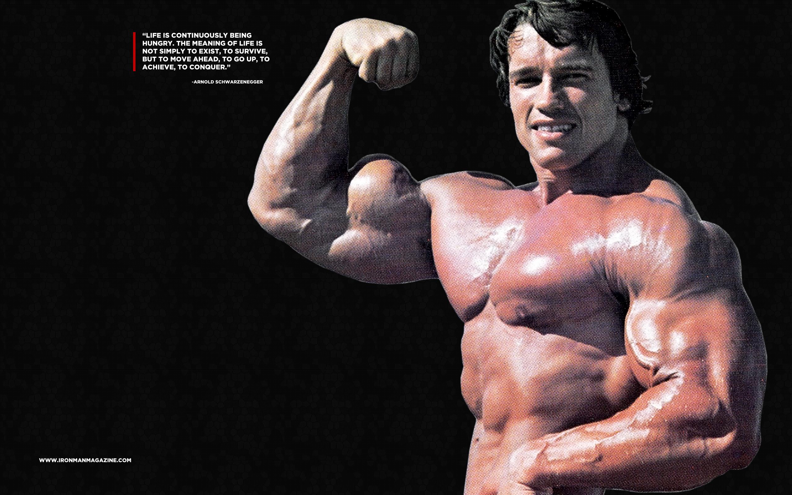 Rare IRONMAN bodybuilding muscle magazine/ARMAND TANNY 10-49