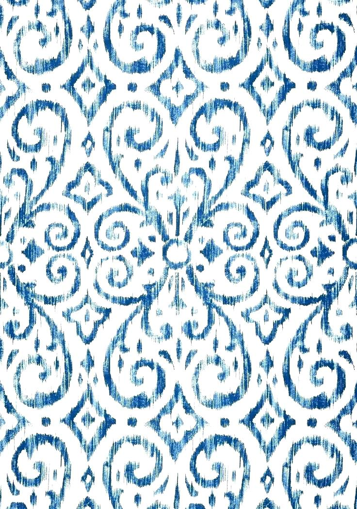 Patterened Wallpaper Blue Patterned Wallpaper Wallpaper   Thibaut 736x1051
