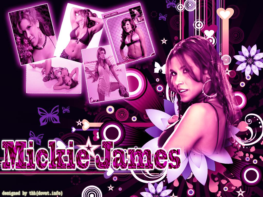 wright mickie james wallpaper wwe diva mickie james wallpapers 1024x768