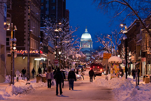 View detailed information and reviews for State St in Madison, Wisconsin and get driving directions with road conditions and live traffic updates along the way.