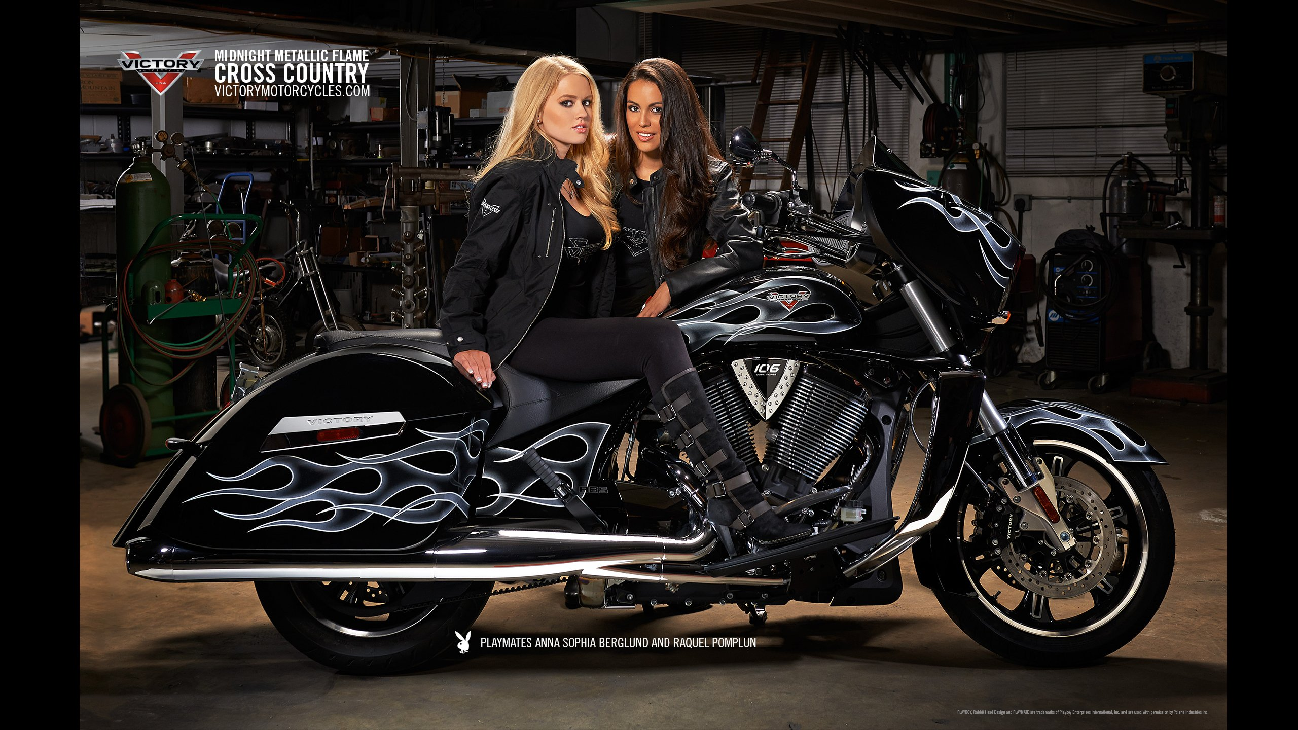 Victory Motorcycles Victory Motorcycles 2560x1440