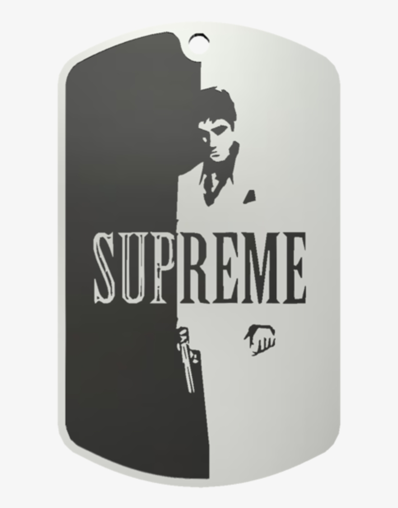 Home Other Supreme Scarface   Hypebeast Wallpaper Iphone 820x1047