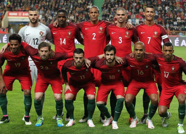 Best 25 Portugal football team ideas 736x532