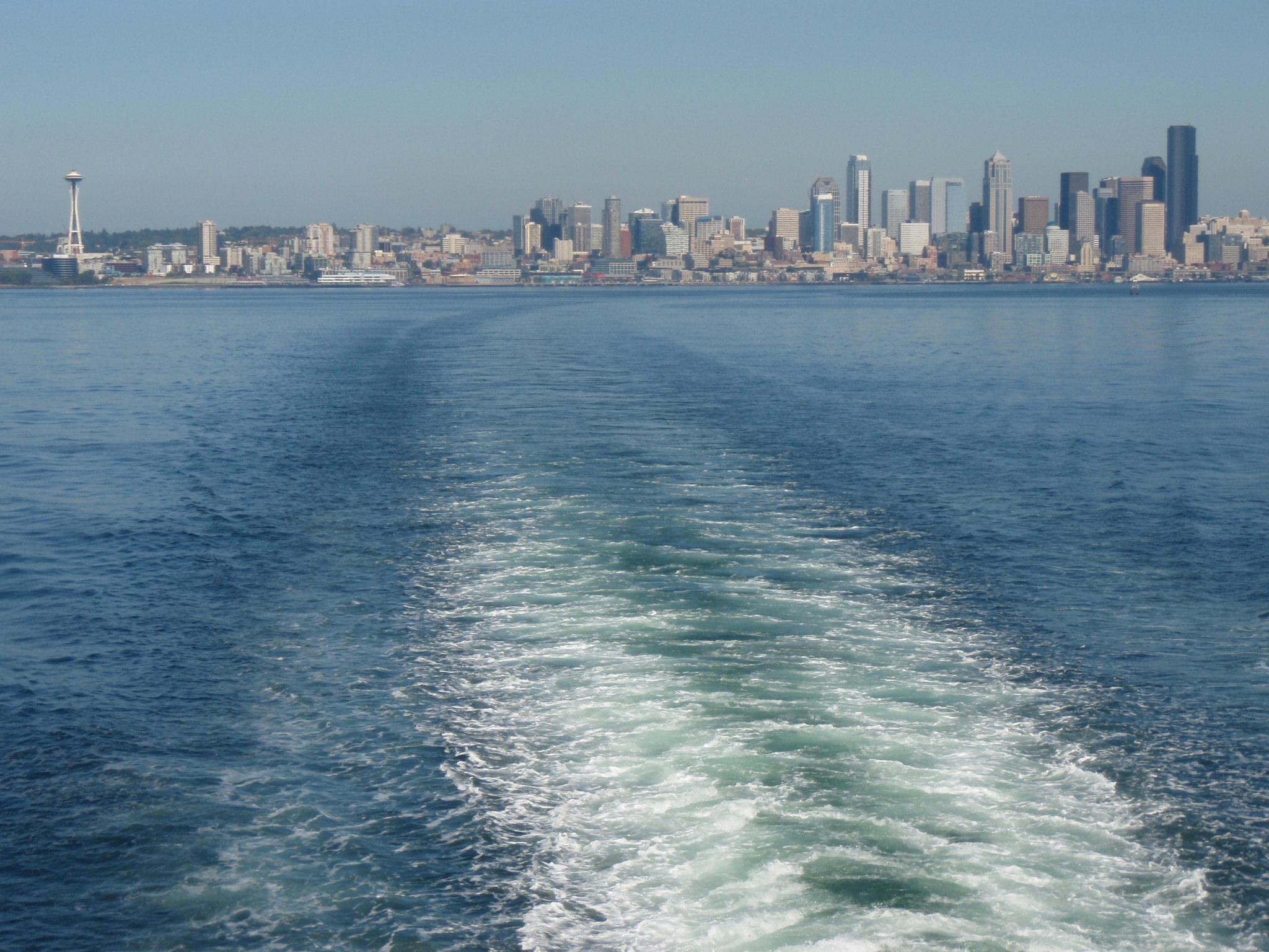 Washington State Olympic Peninsula and Pacific Coast Panamerican 2048x1536