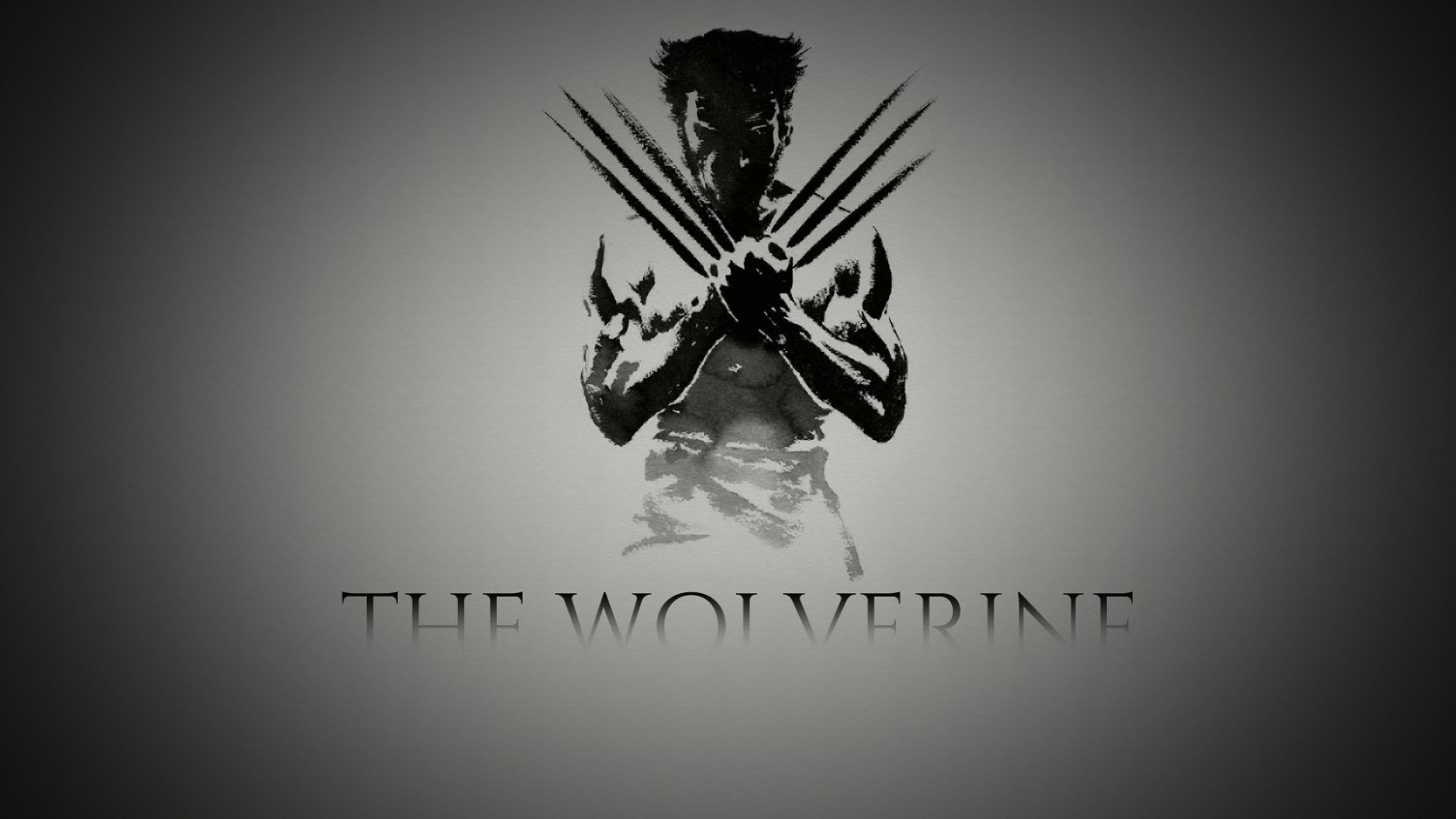 The Wolverine Wallpaper 3840x2160