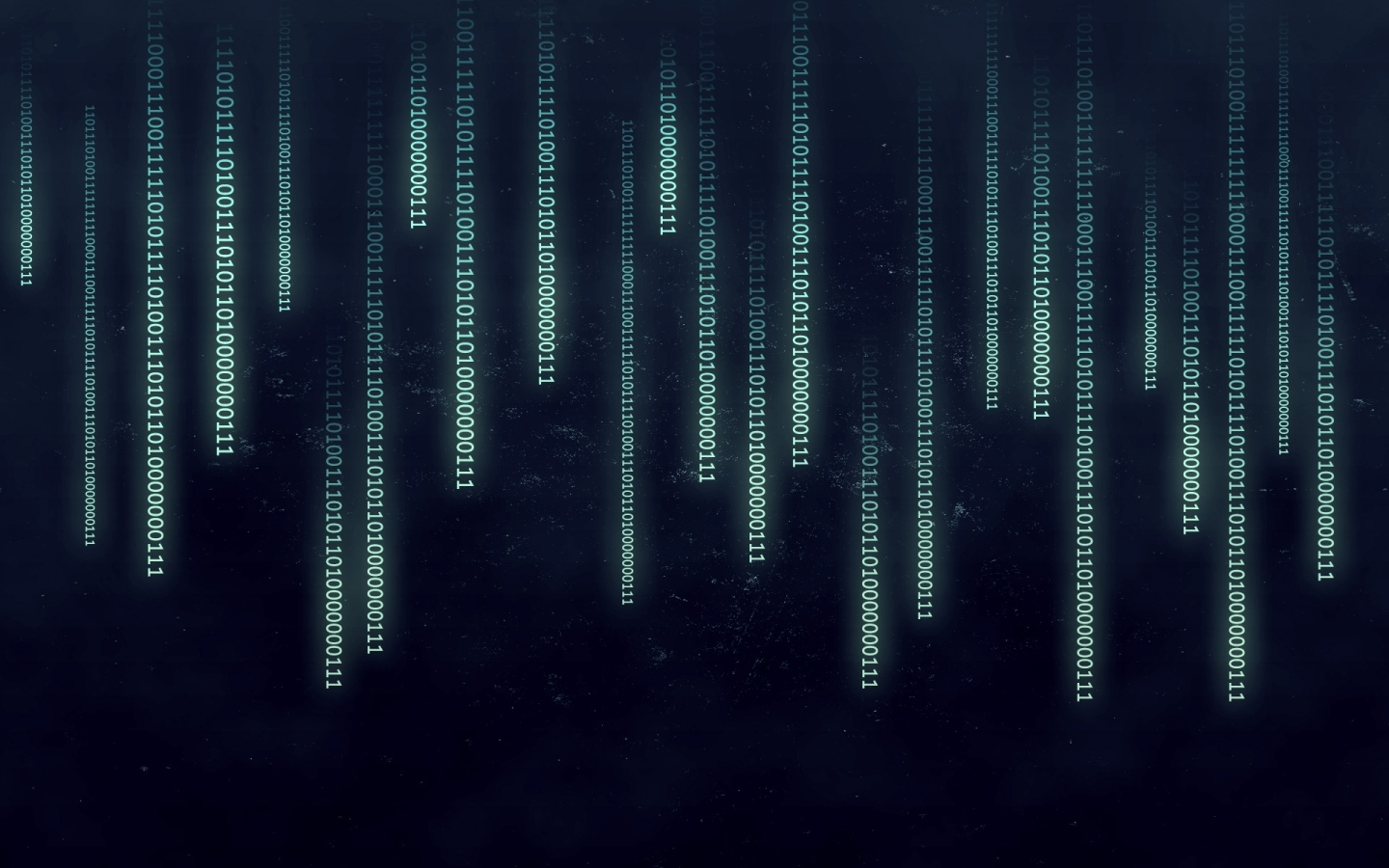 Binary data stream Mac Wallpaper Download AllMacWallpaper 1440x900