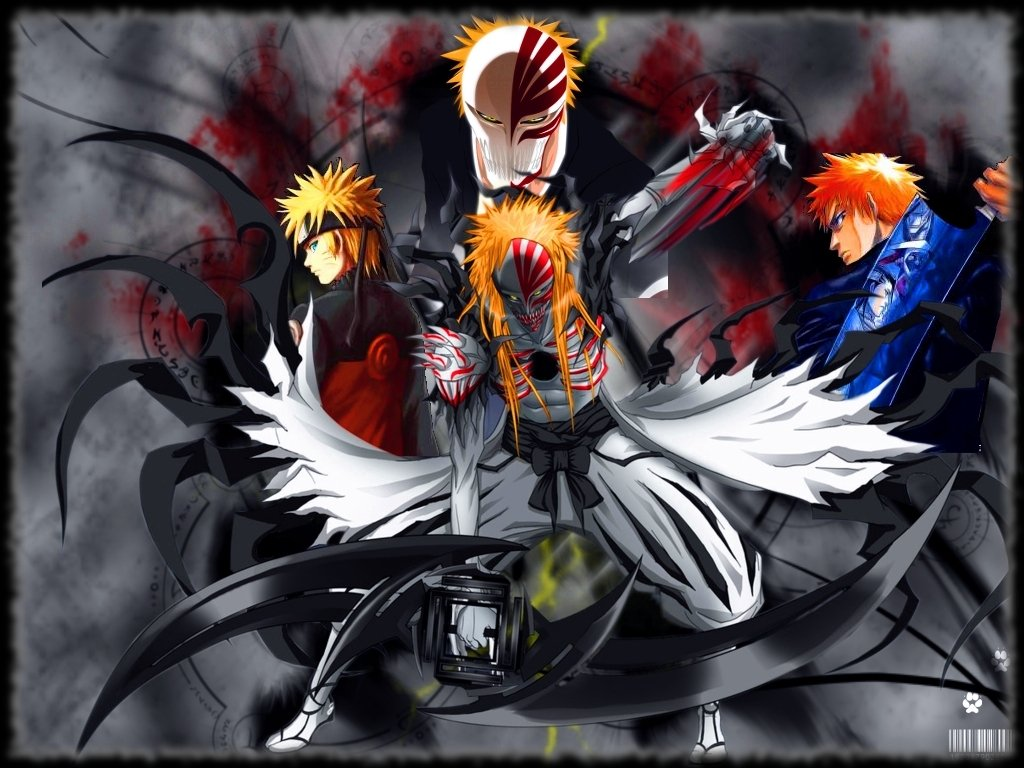 epic naruto wallpaper Page 2 1024x768
