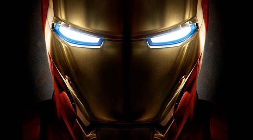 Iron Man Wallpaper FULL HD for Android 512x284