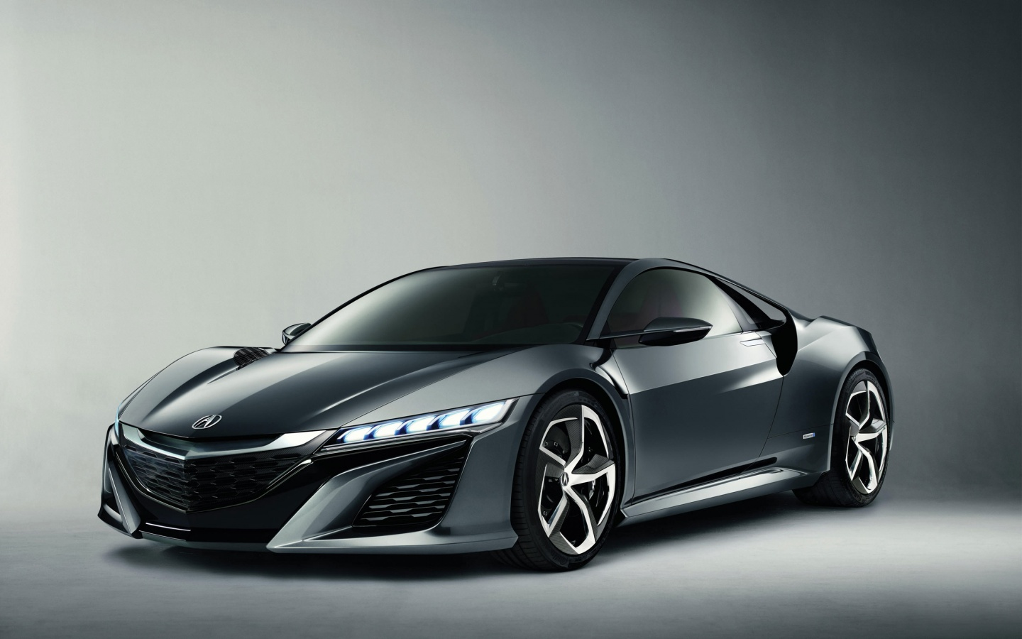 Download Acura HD Car Wallpapers 1440x900