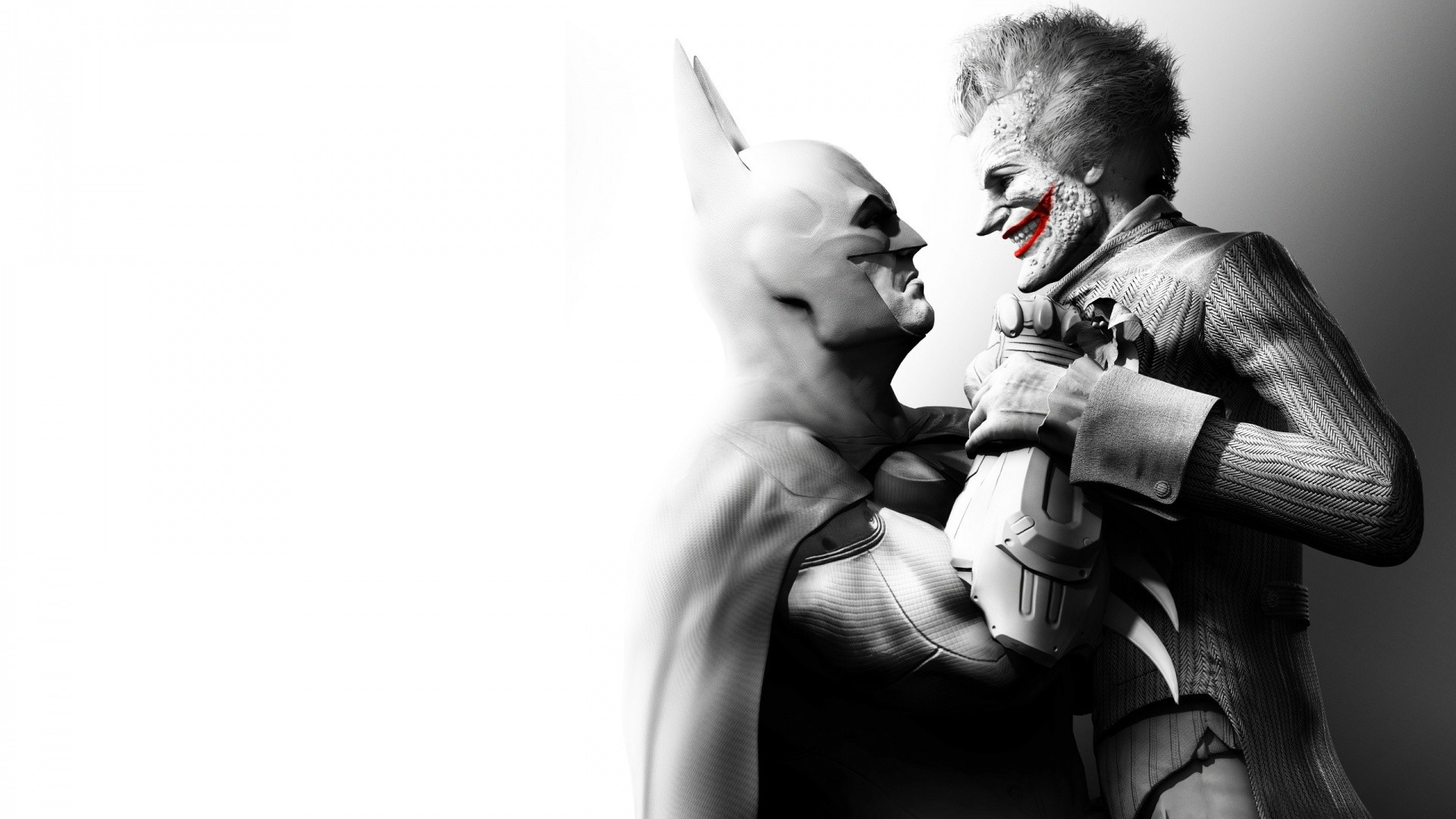 Explore the Collection Batman Video Games Batman Arkham City 402455 1920x1080