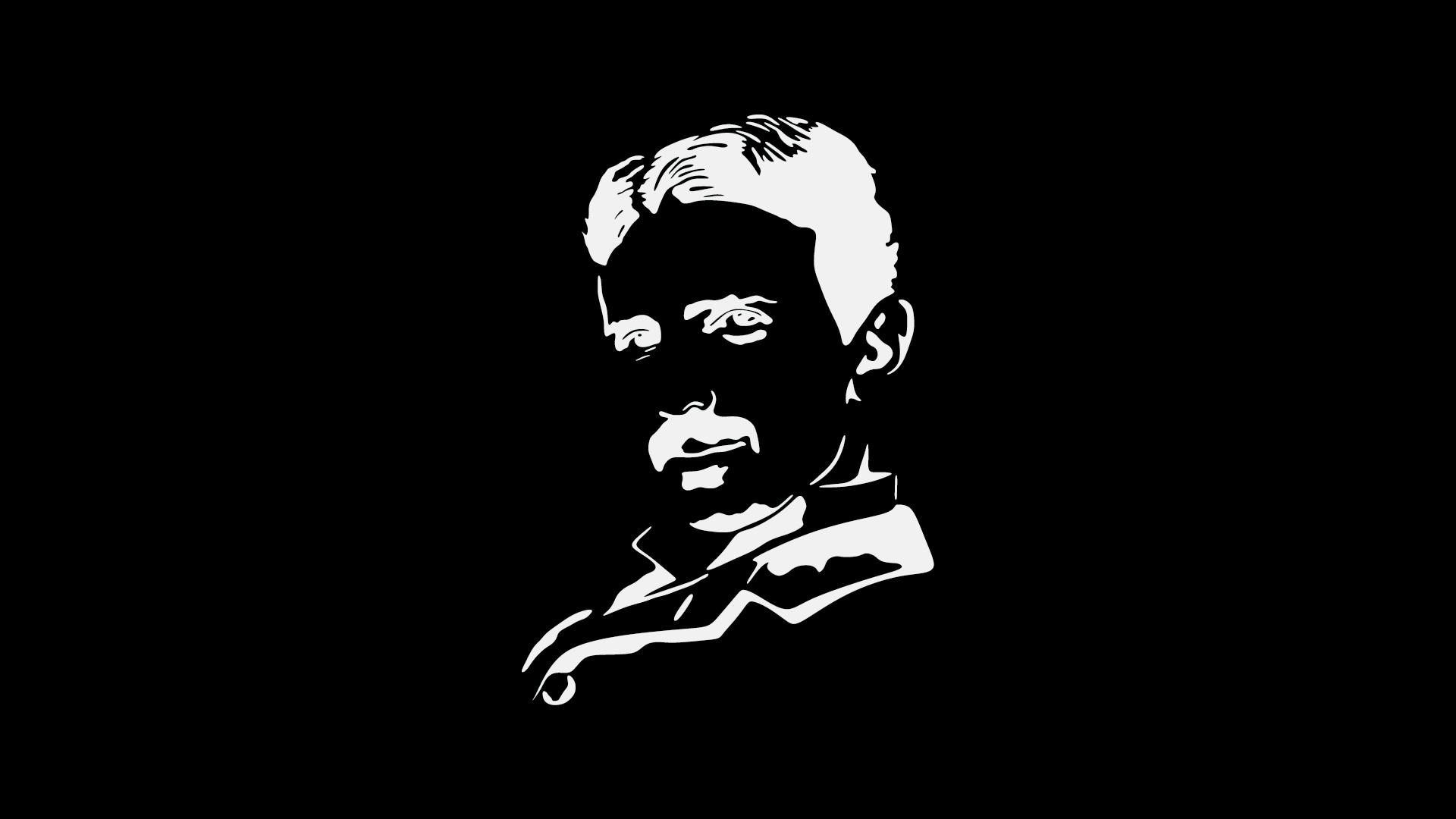 Nikola Tesla Wallpapers Wallpapersafari