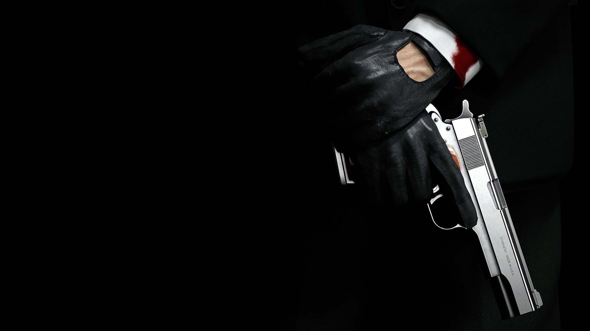 Hitman Computer Wallpapers Desktop Backgrounds 1920x1080