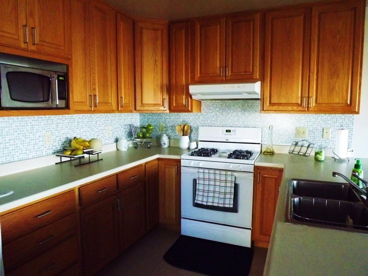 3499 Backsplash kitchen diy wallpaper 736x552