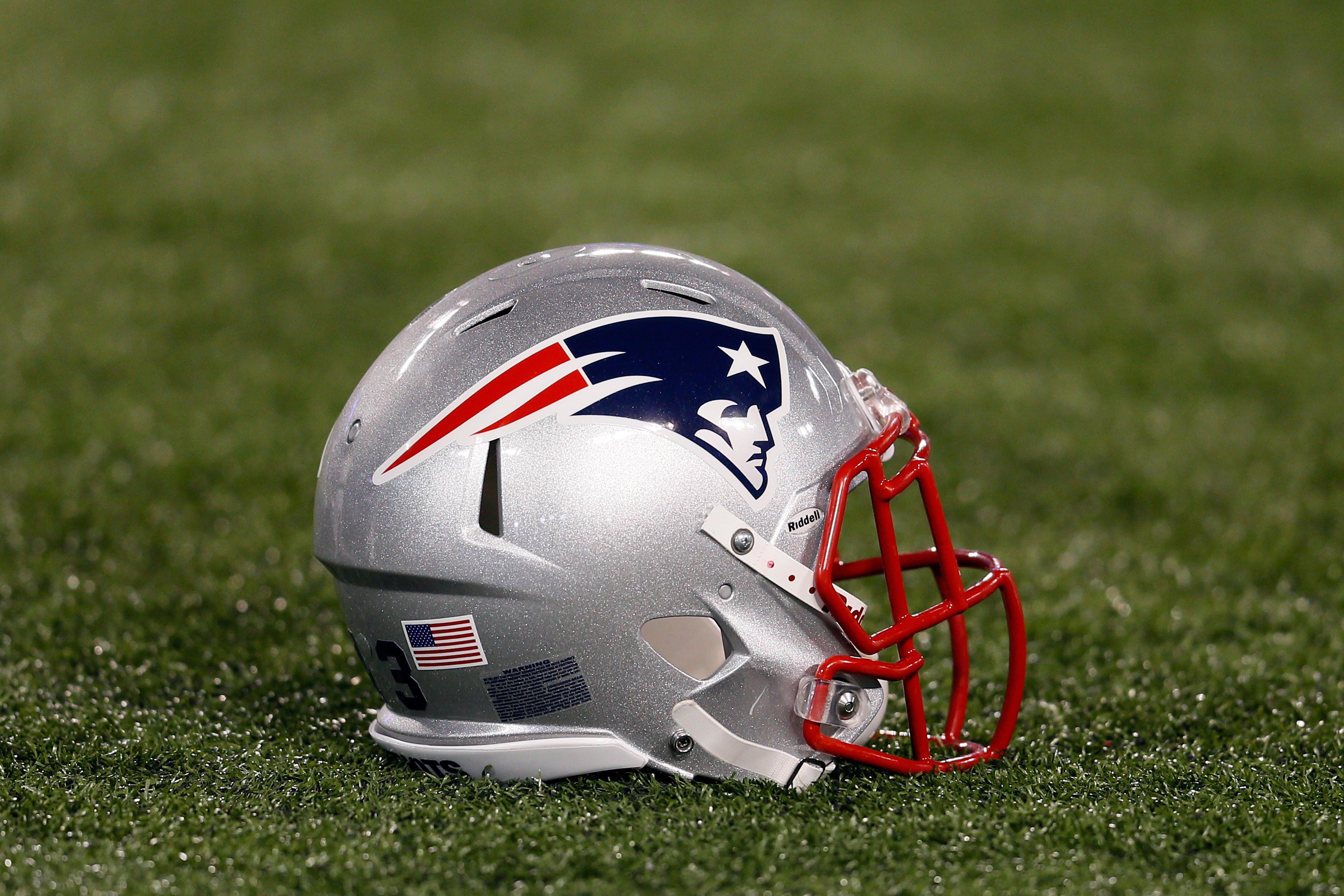 New England Patriots v Baltimore Ravens 5184x3456