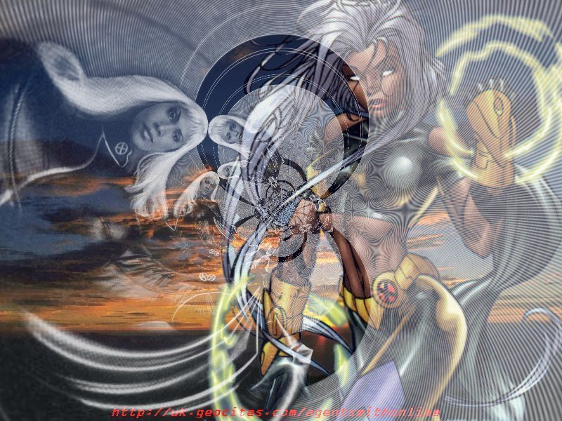 Storm   X Men Wallpaper 3978390 800x600